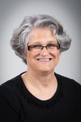 Doris Mohr