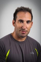 Dustin Murray
