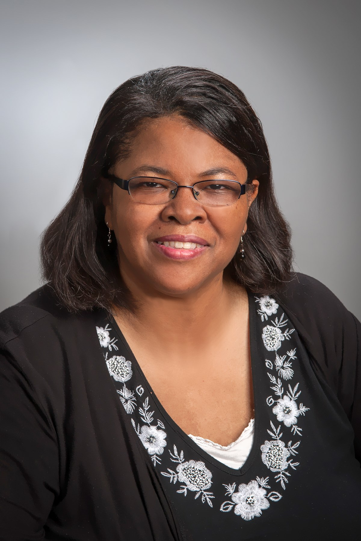 Rose Scruggs