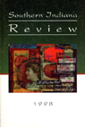 Southern Indiana Review cover 1998