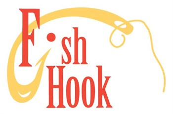FishHook Graphic