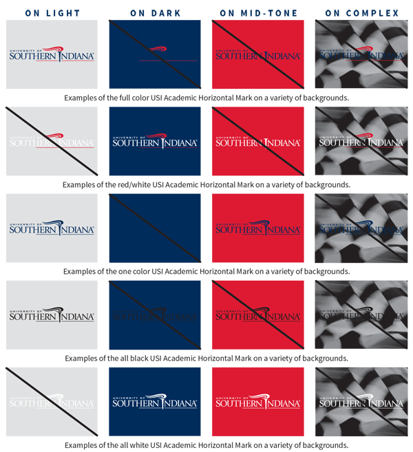 Horizontallogo Background Options