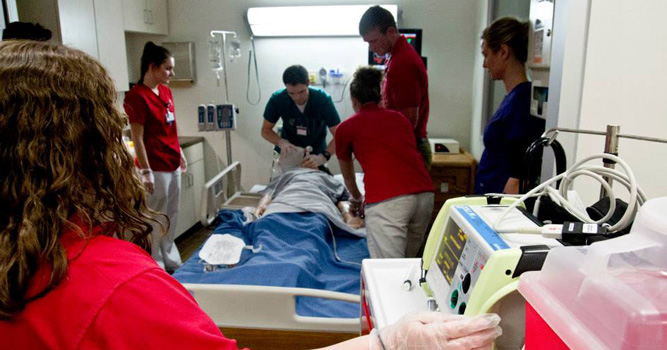Code Simulation | VIDEO