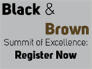 Black and Brown Summit