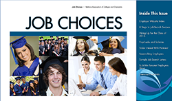 NACE Job Choices