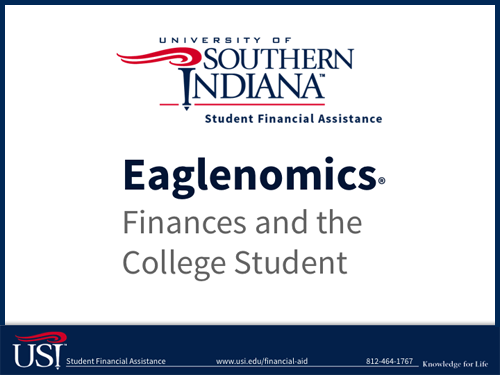 Eaglenomics