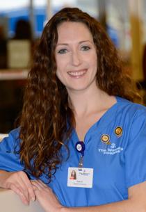Vanderbilt School Of Nursing >> Katie DeFries named USI Distinguished Nursing Alumna ...