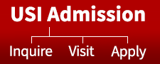 Homepage Admission