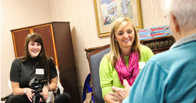 Gerontology Concentration