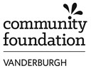 Vanderburgh Logo Black Word 2013Dec18 2
