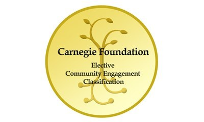 Carnegie selects USI for Community Engagement Classification