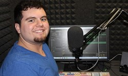 USI's The Edge Radio earns national acolades
