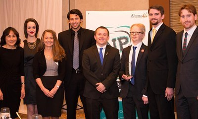 USI business students take first place in exclusive competition