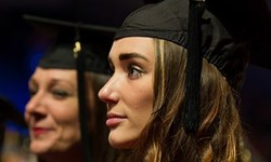 Nearly 1,500 to graduate May 1-2 at USI