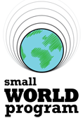 Small World Logo