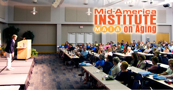 8th annual Mid-America Institute on Aging