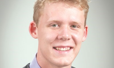 Governor appoints student trustee for USI
