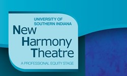 "New Harmony Theatre's ""Full Monty"" on display at Performance Center"