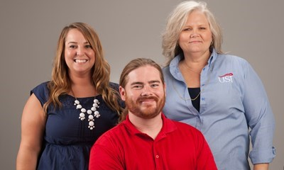 USI receives $1.1 million for Student Support Services Program