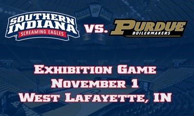 USI visits Purdue for November 1 exhibition