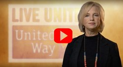 United Way video