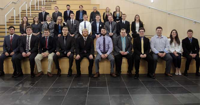 2016-12-01 BAP Fall Induction Ceremony