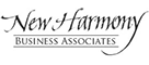 New Harmony Business Associates logo