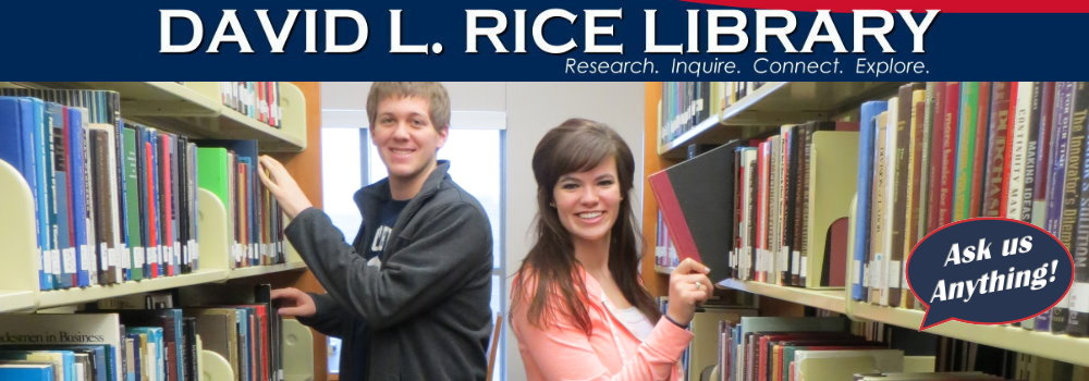 The Library S Reference Librarians Provide And Instruction In Support Of Curricula Other Information Needs Usi Students