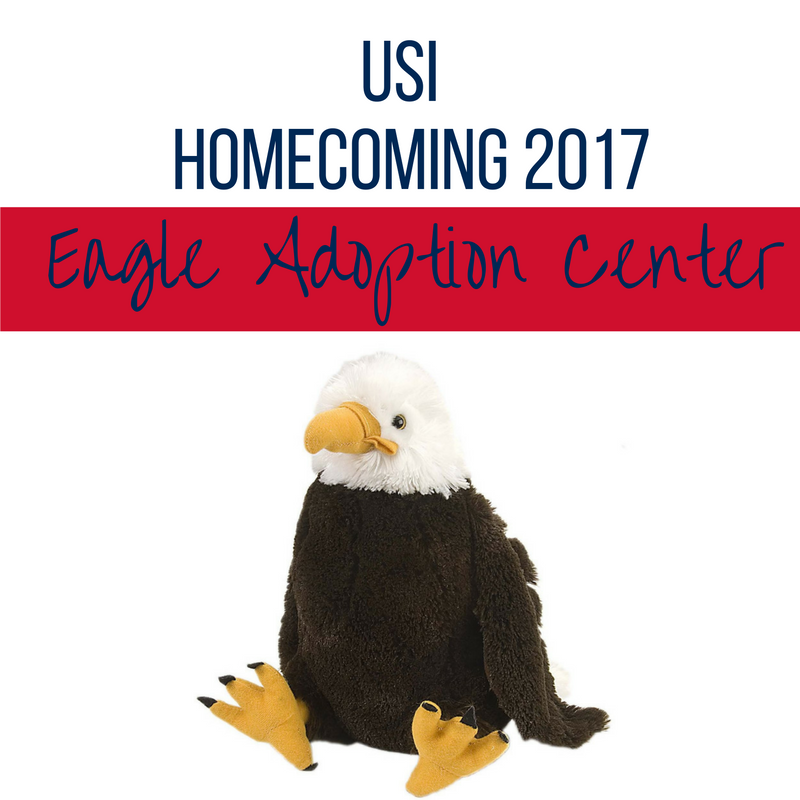 Eagle Adoption Center