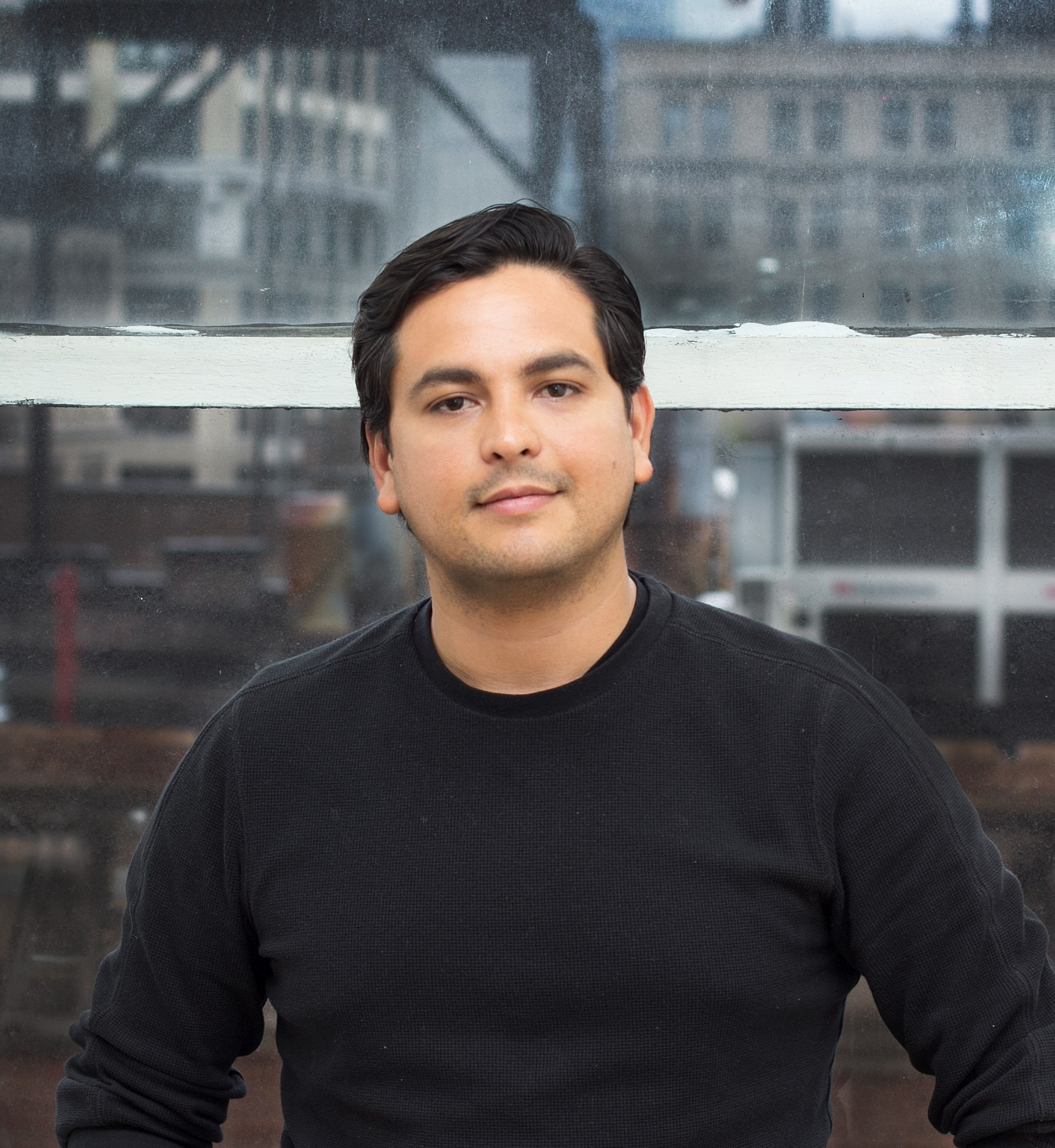 Uber co-founder and serial entrepreneur, Oscar Salazar, to present at USI's Romain College of Business speaker series
