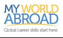 My World Abroad global career skills