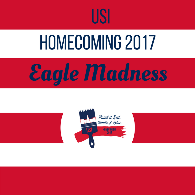Homecoming Eagle Madness