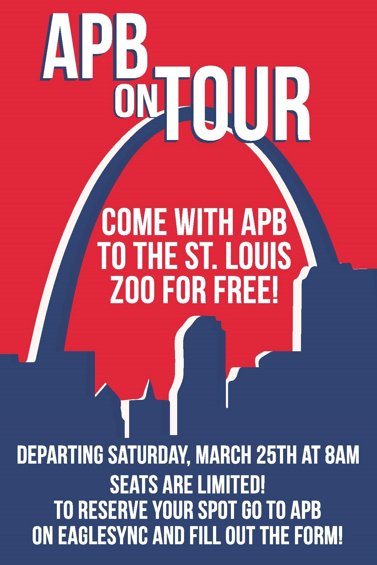 APB on Tour - St. Louis