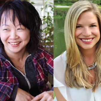 Image for Poets Annie Kim and Jenny Molberg to visit USI