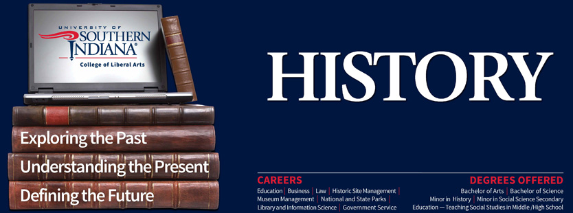 History degrees and careers