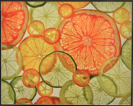 Citrus by Bree Neeley