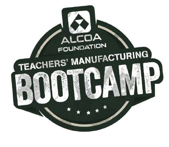 Teachers' Bootcamp logo