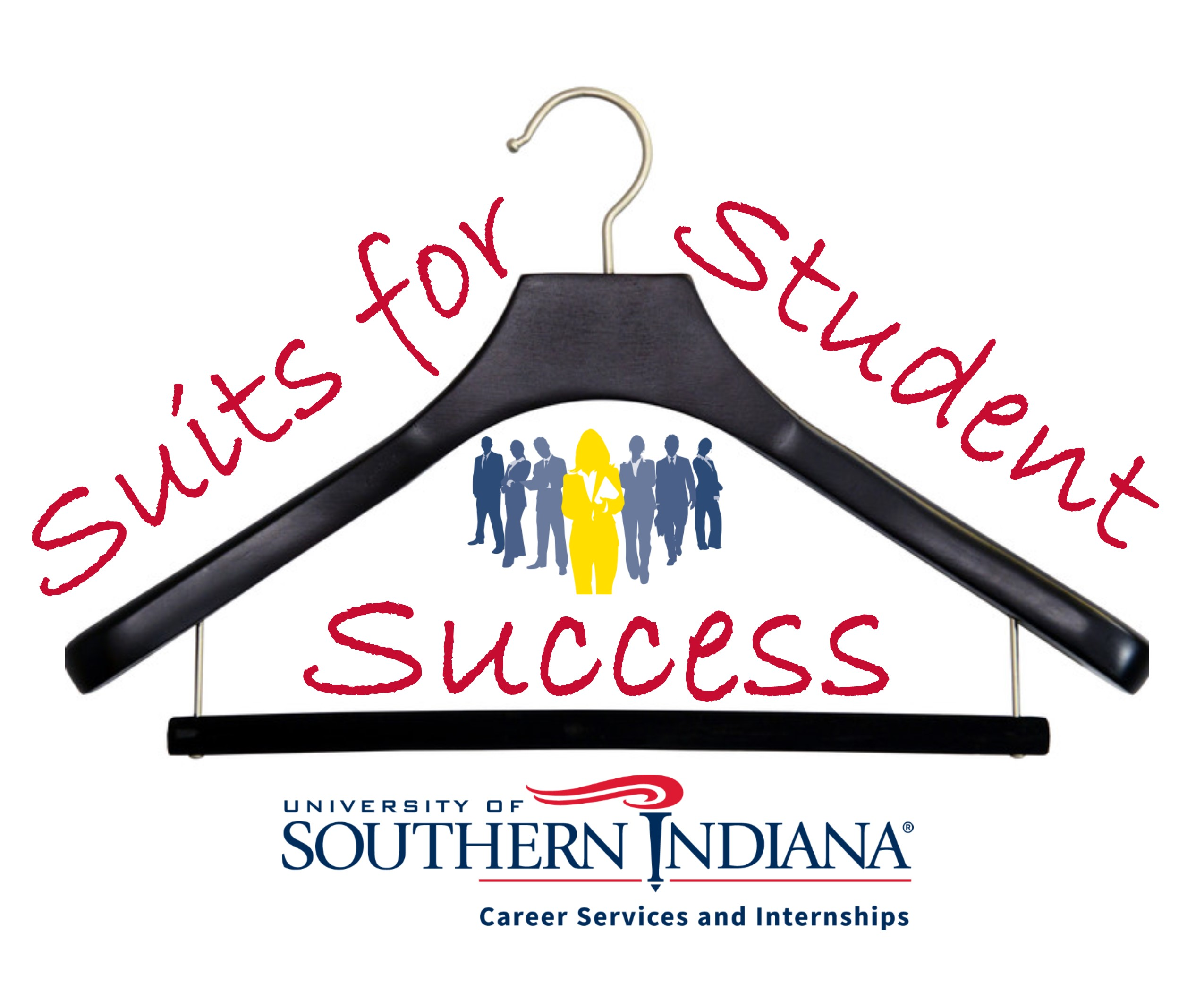 Suits for Student Success - University of Southern Indiana