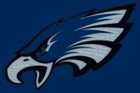 Blue Eagles Logo
