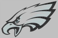 Silver Eagles Logo