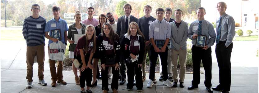 USI High School Case and Individual Competition
