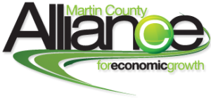 Martin County Alliance for economic growth logo