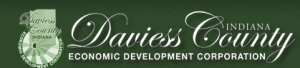Dubois County Economic Development Corporation logo