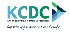 Knox County Development Corporation logo