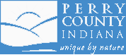 Perry County Indiana logo