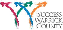 Success Warrick County logo