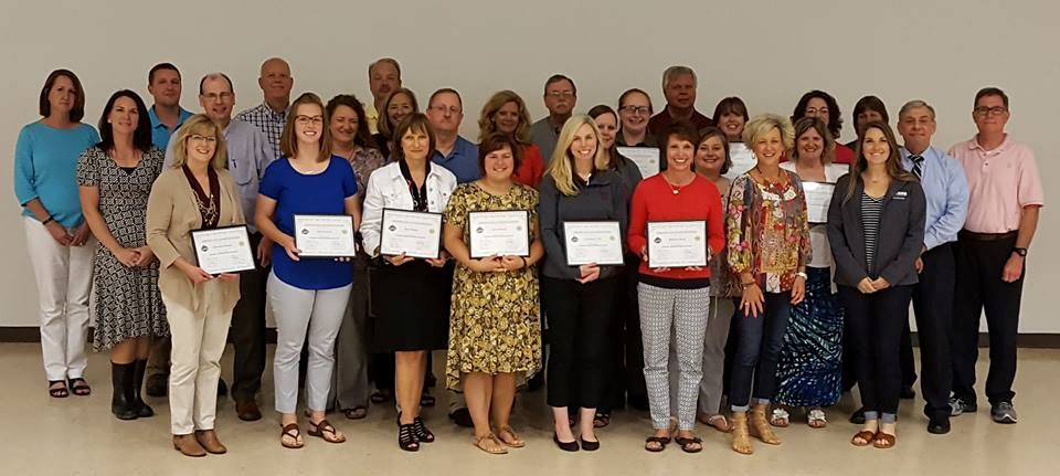 2017 Teacher Bootcamp group photo