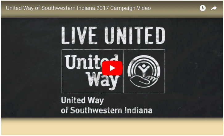 United Way Video Link