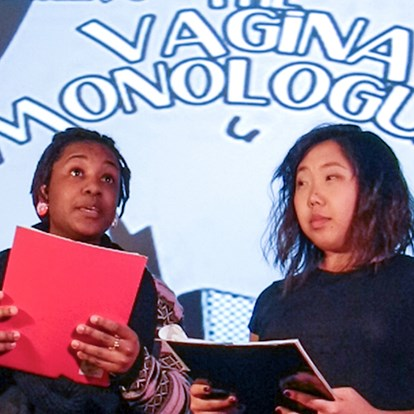 V-Day USI to mark 20th anniversary of The Vagina Monologues with benefit reading