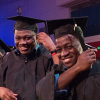 USI to hold Spring Commencement for Class of 2018 on April 27 and 28
